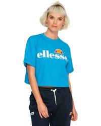 f2775559 Alberta Cropped T-shirt