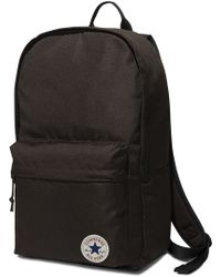 Converse All Star Core Ss18 Backpack Bag - Black