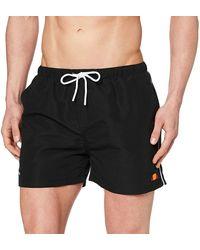 Ellesse Dem Slackers Swim Shorts - Black
