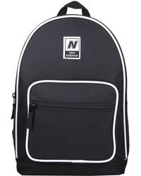 New Balance Classic Backpack Bag - Black