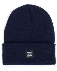 Herschel Supply Co. - Abbott Knit Beanie - Lyst