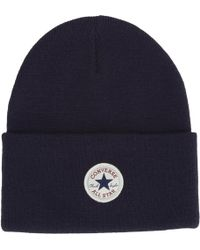 5a3db2af Converse 6fa536c Hat Accessories Grey Women's Beanie In Grey in Gray ...