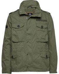 Superdry Field Jacket - Green