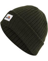 33e8f22fe Wicker Beanie Hat - Black