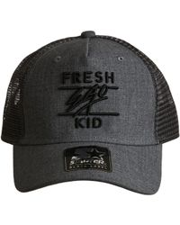 c0c78798930 Fresh Ego Kid - Mesh Trucker Snapback Baseball Cap - Lyst
