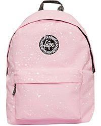 1031f38fc97c Hype - Speckled Backpack Rucksack Bag - Lyst