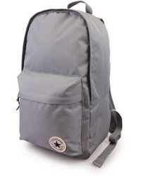 Converse All Star Core Ss18 Backpack Bag - Gray