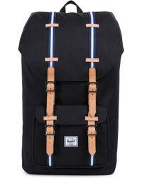 Herschel Supply Co. - Little America Offset Backpack Bag - Lyst