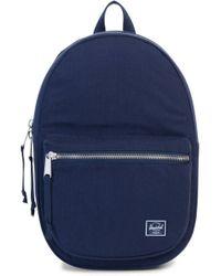 Herschel Supply Co. - Lawson Canvas Backpack Bag - Lyst