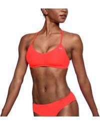 Under Armour - Women's Ua Threadborne Swim Low Top - Lyst
