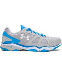 Under Armour - Men's Ua Micro G® Strive V Training Shoes - Lyst