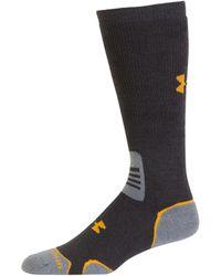 Under Armour - Ua Hitch Heavy Ii Boot Socks - Lyst