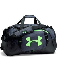 Under Armour Men's Ua Undeniable 3.0 Medium Duffle Bag - Multicolor