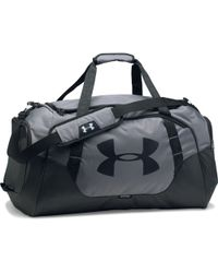 Under Armour Undeniable 3.0 Small Duffle Bag - Black