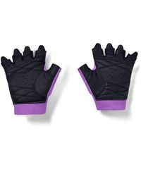 Under Armour Ua Light Training Gloves - Multicolor