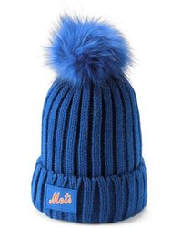 Under Armour Mlb Snowcrest Beanie - Blue