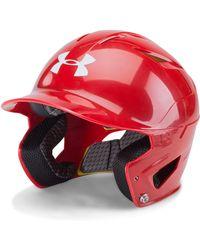 Under Armour - Men's Ua Converge Batting Helmet - Lyst
