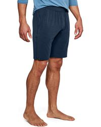 Under Armour - Men's Athlete Recovery Sleep Shorts - Lyst