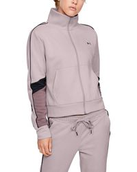 Under Armour Double Knit - Pink