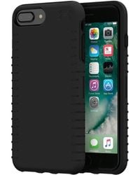 Under Armour Protect Grip Case For Iphone 8 Plus/7 Plus/6 Plus/6s Plus - Black