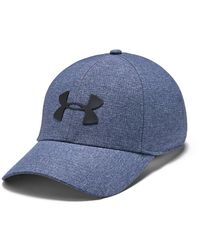 Under Armour Coolswitch Armourvent 2.0 Cap - Blue