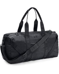 Under Armour Beltway Duffle - Black