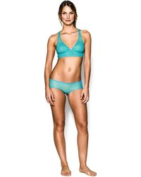 Under Armour - Women's Ua Undercover Banded Bra - Lyst