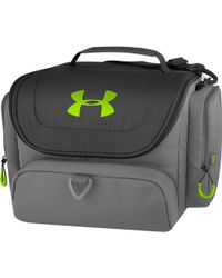Under Armour Ua 24-can Cooler - Gray