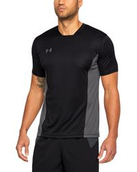 Under Armour - Men's Ua Challenger Ii Training Shirt - Lyst