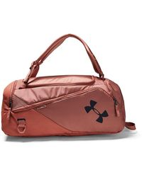 Under Armour Ua Contain Duo 2.0 Backpack Duffle - Multicolour
