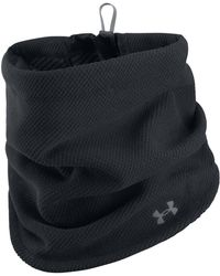 Under Armour Women's Coldgear® Infrared Fleece Gaiter - Black