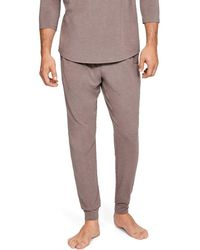 Under Armour - Athlete Recovery Sleepwear Ultra Comfort - Lyst