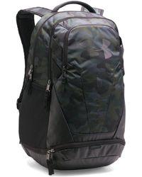 Under Armour - Men's Ua Hustle 3.0 Backpack - Lyst