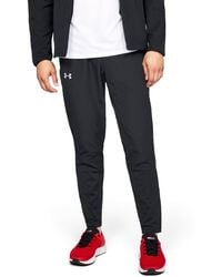 Under Armour - Men's Ua Outrun The Storm Pants - Lyst