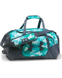 Under Armour Undeniable 3.0 Medium Duffle Bag - Blue
