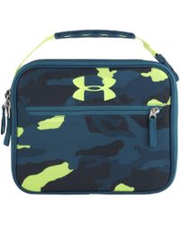 Under Armour Lunch Box - Blue