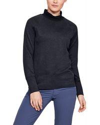 Under Armour Storm Sweaterfleece - Black