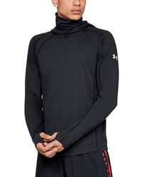 Under Armour Microthread Swyft Facemask - Black