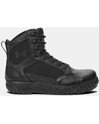 Under Armour Boots for Men - Up to 29