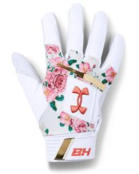 Under Armour Harper Pro - Limited Edition - White