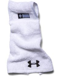 Under Armour - Ua Undeniable Player Towel - Lyst