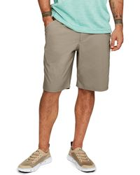 Under Armour - Men's Ua Fish Hunter Shorts - Lyst