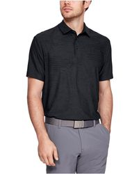 Under Armour - Men's Ua Playoff Polo - Lyst