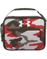 Under Armour Lunch Box - Red