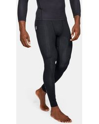 Under Armour - Herren Athlete Recovery CompressionTM Leggings - Lyst