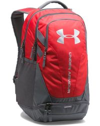 872345c913 Lyst - Under Armour Hustle 3.0 Laptop Backpack