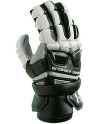 Under Armour - Men's Ua Engage Lacrosse Glove - Lyst