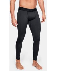 "Under Armour - Leggings ""ColdGear®"" für - Lyst"