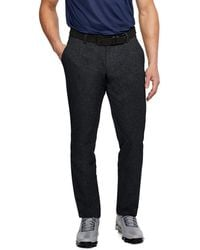 Under Armour Showdown Vented Tapered - Black