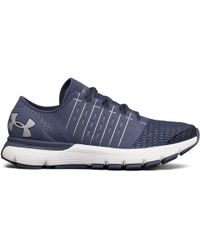 Under Armour - Women's Ua Speedform® Europa Running Shoes - Lyst